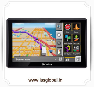 GPS Systems for Trucks - ludhiana punjab chandigarh