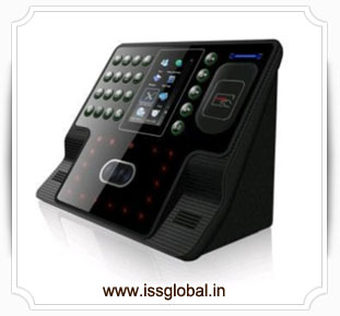 Face Recognition Machine - access control systems - ludhiana punjab chandigarh